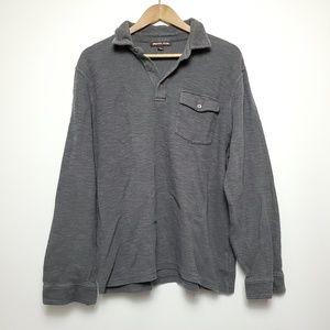 Michael Kors Sweaters - Michael Kors Men's Long Sleeve Sweater Size XL